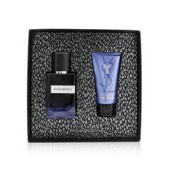Y Coffret: Eau De Parfum Spray 60ml/2oz + Shower G,