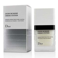 Homme Dermo System Pore Control Perfecting Essence,