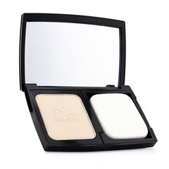 Diorskin Forever Extreme Control Perfect Matte Pow,