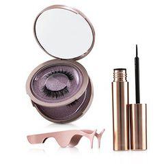 Magnetic Eyeliner & Eyelash Kit,