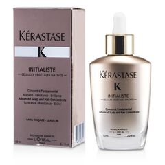 Initialiste Advanced Scalp and Hair Concentrate (L,