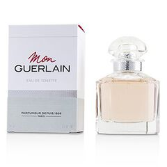 Mon Guerlain Eau De Toilette Spray,