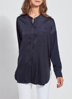 The Eco Satin Shirt,