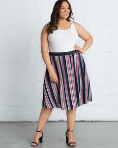 Boardwalk Bliss Skirt,