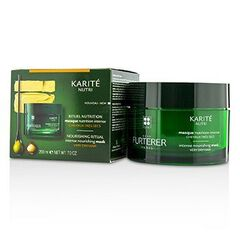Karite Nutri Nourishing Ritual Intense Nourishing,