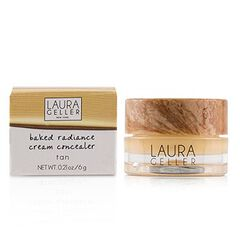 Baked Radiance Cream Concealer,