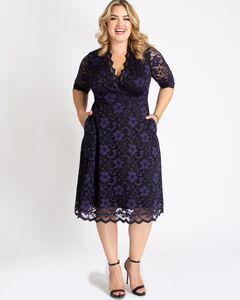 Mon Cherie Lace Dress,