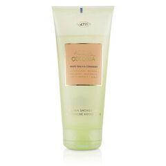 Acqua Colonia White Peach & Coriander Aroma Shower,