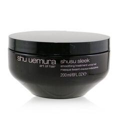 Shusu Sleek Smoothing Treatment (For Unruly Hair),