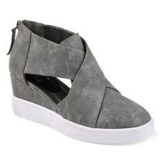 Women's Seena Sneaker Wedge,