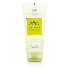Acqua Colonia Lime & Nutmeg Aroma Shower Gel,