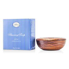 Shaving Soap w/ Bowl - Lavender Essential Oil (For,
