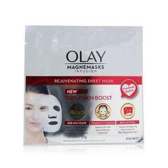 Magnemasks Infusion Rejuvenating Sheet Mask,