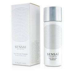 Sensai Silky Purifying Silk Peeling Powder (New Pa,