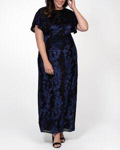 Parisian Dream Evening Gown,