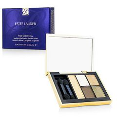 Pure Color Envy Sculpting Eyeshadow 5 Color Palett,