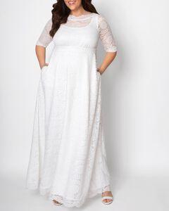 Sweet Serenity Wedding Gown,
