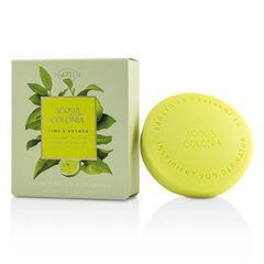 Acqua Colonia Lime & Nutmeg Aroma Soap,