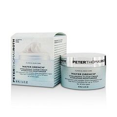 Water Drench Hyaluronic Cloud Cream,