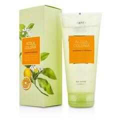 Acqua Colonia Mandarine & Cardamom Aroma Shower Ge,