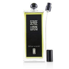 Vetiver Oriental Eau De Parfum Spray,