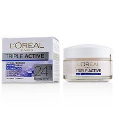 Triple Active Hydrating Night Cream 24H Hydration,