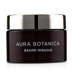 Aura Botanica Baume Miracle (Multi-Use Hair and Bo,