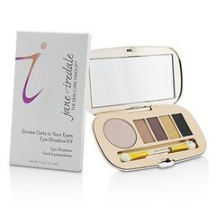 Smoke Gets In Your Eyes Eye Shadow Kit (New Packag,