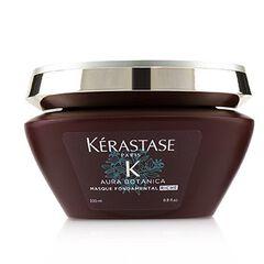 Aura Botanica Masque Fondamental Riche (Dry Hair),