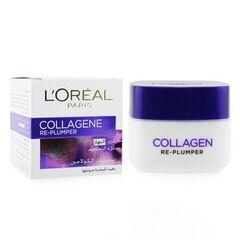 Collagene Re-Plumper Day Cream,