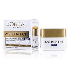 Dermo-Expertise Age Perfect Reinforcing Rich Cream,