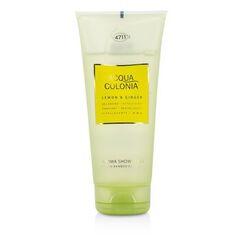 Acqua Colonia Lemon & Ginger Aroma Shower Gel,