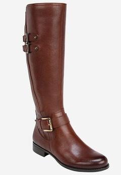 Jessie High Shaft Boot   ,