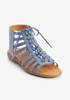 The Renata Sandal ,