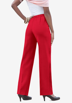 Classic Bend Over® Pant, VIVID RED