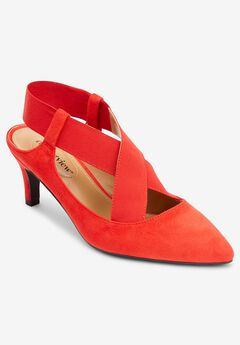 The Elettra Pump ,
