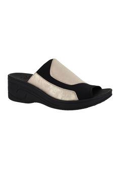 Slight Sandals by Easy Street®,