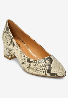 The Lorelei Pump ,