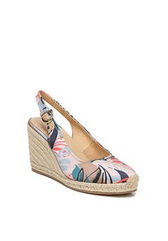 Pearl Wedge ,