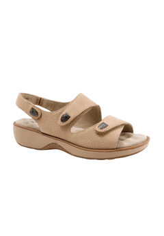 Bolivia Sandal by SoftWalk®,