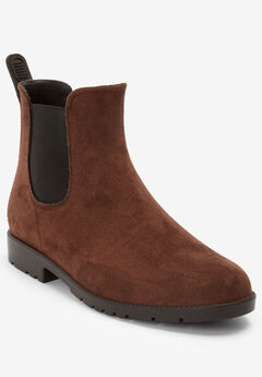 The Janet Waterproof Boot by Comfortview®,