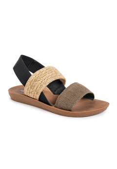 About Time Sandals,