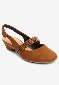 The Garland Slingback ,