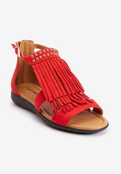 The Carmella Sandal ,