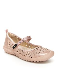 Wildflower MJ Flats ,