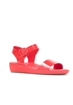 Brite Jells Qtr Strap Sandals,