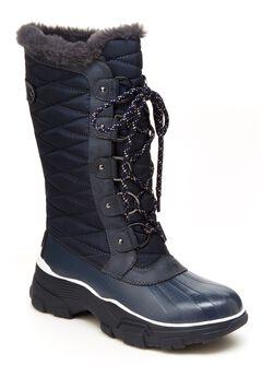 Lorina- Waterproof Booties ,