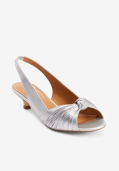The Katelyn Slingback ,