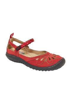 Wildflower Encore Flats by JBU®,