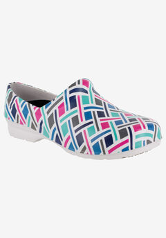 Kris Slip-Ons by Easy Works by Easy Street®,
